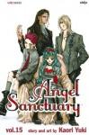 Angel Sanctuary, Vol. 15 - Kaori Yuki