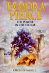 The Power in the Storm - Tamora Pierce