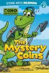 The Mystery Coins - Anita Yasuda, Steve Harpster