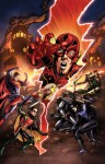 Injustice: Gods Among Us #5 - Tom Taylor, Jheremy Raapack, Tom Derenick