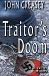 Traitor's Doom (Dr. Palfrey) - John Creasey