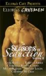 Seasons of Seduction II (Protective Affairs, #1) - Lani Aames, Charlotte Boyett-Compo, Rebecca Airies, Megan Kerans