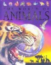 The World of Animals - Martin Walters, Jinny Johnson