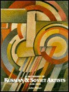 A Dictionary of Russian and Soviet Artists, 1420-1970 - John Milner