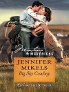 Big Sky Cowboy - Jennifer Mikels