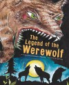The Legend of the Werewolf - Thomas Kingsley Troupe, D.C. Ice