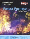 Forest Furnace: Wild Fires - Anita Ganeri, Mary Colson