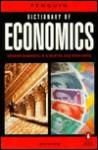 The Penguin Dictionary of Economics - Graham Bannock, Evan Davis, R.E. Baxter