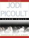 Salem Falls (MP3 Book) - Julia Gibson, Jodi Picoult