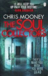 The Soul Collectors - Chris Mooney, Regina Reagan