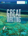 Great Writing 1: Great Sentences for Great Paragraphs - Keith S. Folse