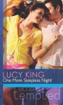 One More Sleepless Night (Mills & Boon Modern Tempted) - Lucy King