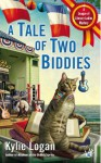 A Tale of Two Biddies (League of Literary Ladies) - Kylie Logan