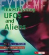 Investigating UFOs & Aliens - Paul Mason
