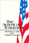 The American Testament - Mortimer J. Adler