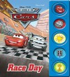 Disney Pixar The World of Cars (Interactive Book) - Publications International Ltd.