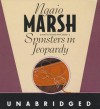 Spinsters in Jeopardy - Ngaio Marsh, Wanda McCaddon