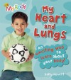 My Heart and Lungs - Sally Hewitt