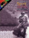 The Sourcebook of Sonny Terry Licks for Blues Harmonica [With CD] - Tom Ball
