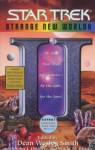 Strange New Worlds II (Star Trek) - Dean Wesley Smith, Paula M. Block, John J. Ordover