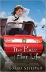 The Ride of Her Life - Lorna Seilstad