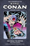 The Chronicles of King Conan Volume 8 - Various, Judith Hunt, Mike Manley, Mike Docherty