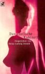 Diana-Taschenbücher, Nr.10, Das erotische Kabinett - Heinz Ludwig Arnold