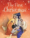 The First Christmas - Heather Amery, Elena Temporin