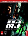 Mission Impossible: Operation Surma (Prima's Official Strategy Guide) - Michael Knight