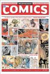 Wednesday Comics - Mark Chiarello, Paul Pope, Brian Azzarello, Eduardo Risso