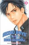 Seiho Boys' High School!, Vol. 1 - Kaneyoshi Izumi