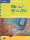 Microsoft Office 2003: Illustrated Introductory (Illustrated Series) - David W. Beskeen, Carol M. Cram, Elizabeth Eisner Reding, Lisa Friedrichsen, Carol Cram, Rachel Biheller Bunin, Jennifer A. Duffy, Jennifer Duffy