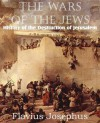 The Wars of the Jews or History of the Destruction of Jerusalem - Josephus, William Whiston