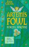 Artemis Fowl. Fortel wróżki - Eoin Colfer