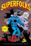 Superfolks - Robert Mayer, Grant Morrison