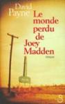 Le Monde Perdu De Joey Madden - David Payne, Françoise Cartano