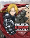 Fullmetal Alchemist and the Broken Angel: Official Strategy Guide - Rick Barba