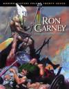 Modern Masters Volume 27: Ron Garney - George Khoury, Eric Nolen-Weathington, Ron Garney