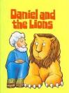 Daniel and the Lions Den - Heidi Petach