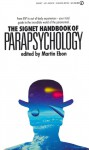 Handbook of Parapsychology - Martin Ebon