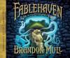 Rise of the Evening Star - Brandon Mull, E.B. Stevens
