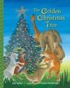 The Golden Christmas Tree - Leonard Weisgard, Jan Wahl