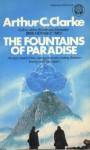 Fountains of Paradise - Arthur C. Clarke