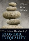 The Oxford Handbook of Economic Inequality (Oxford Handbooks) - Wiemer Salverda, Brian Nolan, Timothy M. Smeeding
