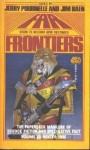Far Frontiers 7: Winter 1986 - Jerry Pournelle, Jim Baen