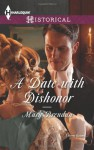 A Date with Dishonor - Mary Brendan