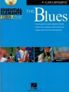 Essential Elements Jazz Play Along-The Blues (B-Flat E-Flat C-Instruments) - Michael Sweeney, Mike Steinel