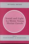 Sound & Light: La Monte Young Marian Zazeela - Richard Fleming