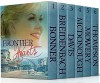 Frontier Hearts: An Historical Christian Western Romance Collection - Lynnette Bonner, Angela Breidenbach, Susan Page Davis, Vickie McDonough, Janelle Mowery, Janice Thompson