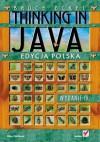 Thinking in Java. Edycja polska. Wydanie IV','Thinking in Java (4th Edition) - Bruce Eckel